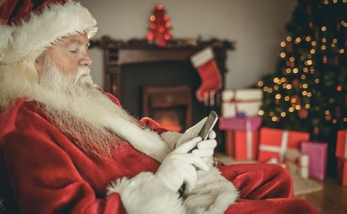 Le APP per il Natale