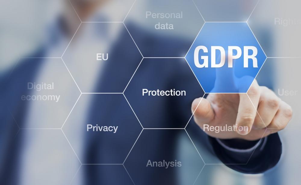 GDPR: come rispettarlo con i distruggi documenti