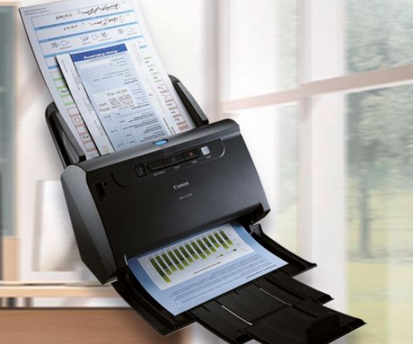 Noleggio scanner