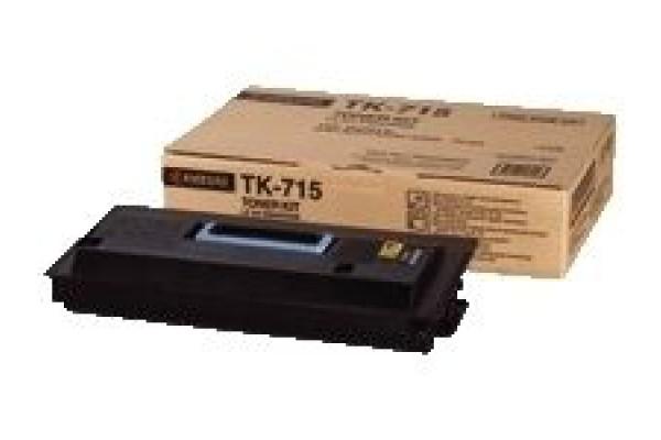 1T02GR0EU0 toner orig. kyocera KM 3050 5050 nero (TK-715) 34 K