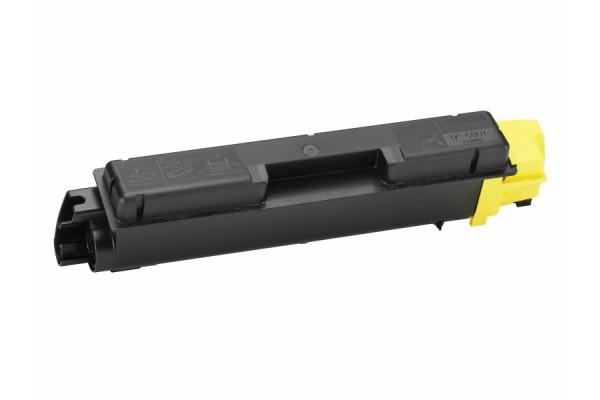 1T02KTANL0 toner orig. kyocera FS-C5150DN giallo (TK-580Y) 2,8 K