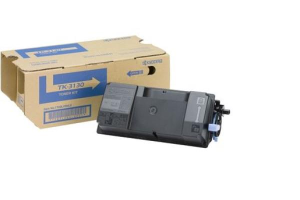 1T02LV0NL0 toner orig. kyocera FS-4200 4300 (TK-3130) 25 K