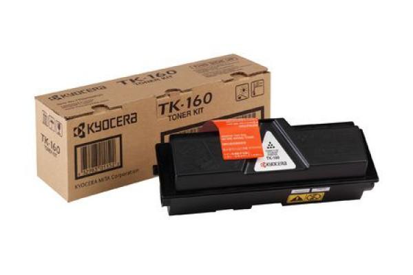 1T02LY0NLC toner orig. kyocera FS 1120 nero (TK-160) 2,5 K