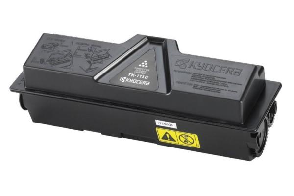 1T02MJ0NL0 toner orig. kyocera FS 1030 1130 (TK-1130) nero 3 K