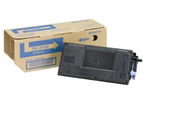 1T02MS0NL0 toner orig. kyocera FS-2100 (TK-3100) 12,5 K