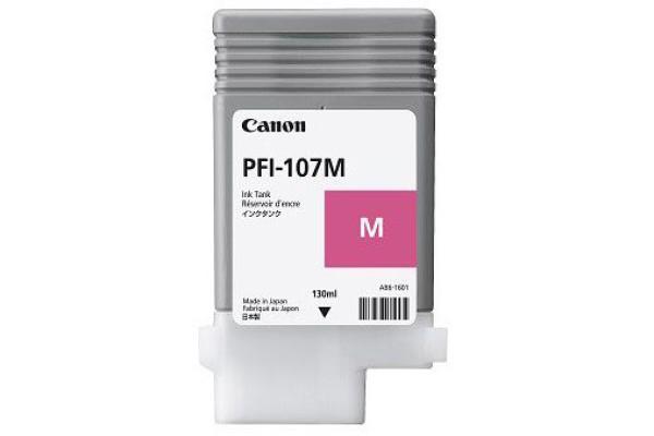 6707B001AA cart. orig. canon PFI-107M magenta