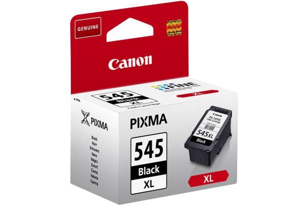 8286B001 cart. orig. canon PG-545XL Pixma IP 2850 nero  0,4 K