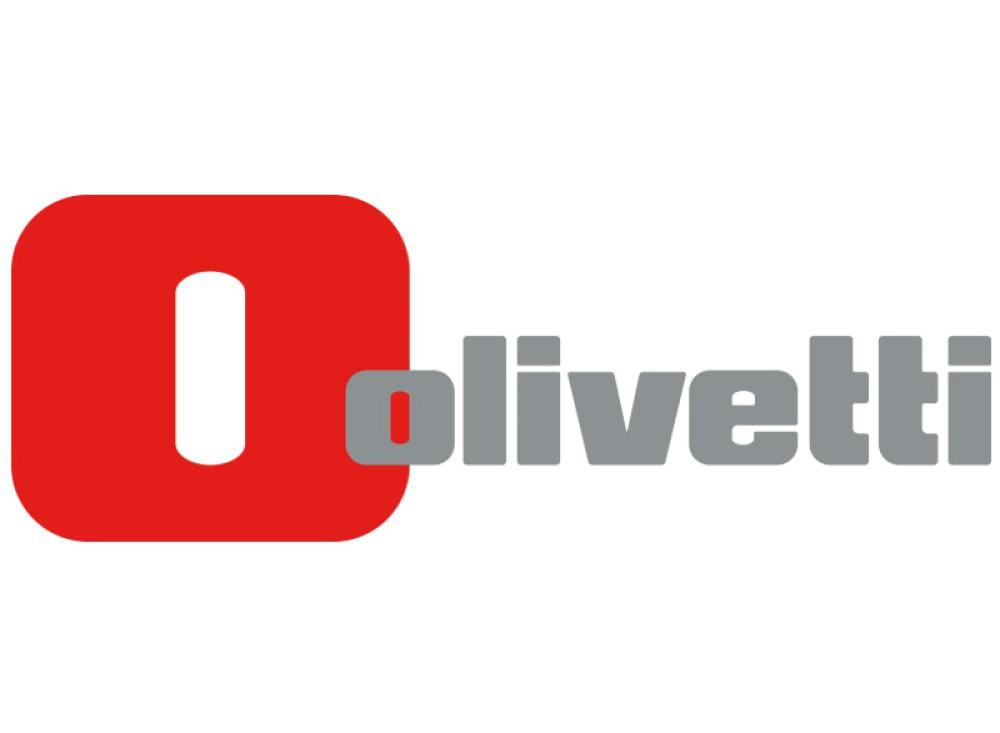 B0910 toner orig. olivetti PG L2130 per 2,5 K