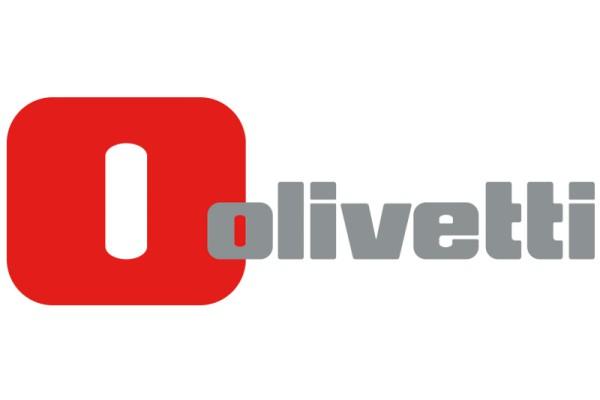 B0987 toner orig. olivetti D-copia 3500 4500 5500 nero 30 K