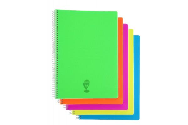 Blocco Flexy Book