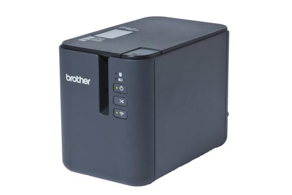 Brother - Etichettarice - p-touch - PTP900