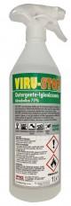 Detergente igienizzante alcolico Viru-stop