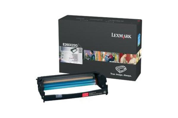 E260X22G fotoconduttore orig. lexmark E260 360 30 K