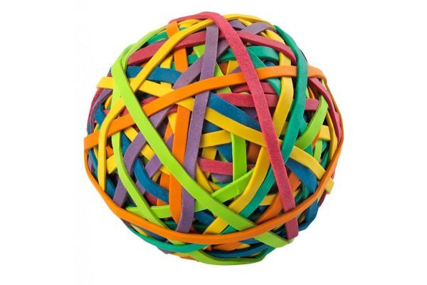 Elastici Ball