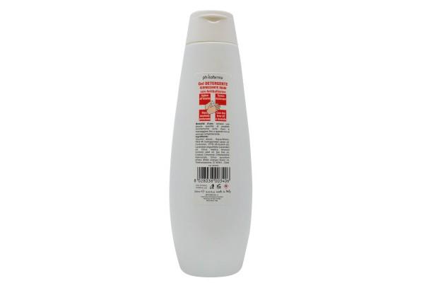 Gel igienizzante mani - ml 250