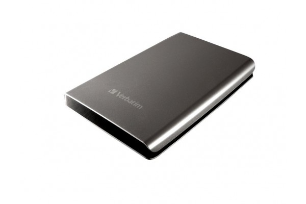 Hard disk portatile Verbatim