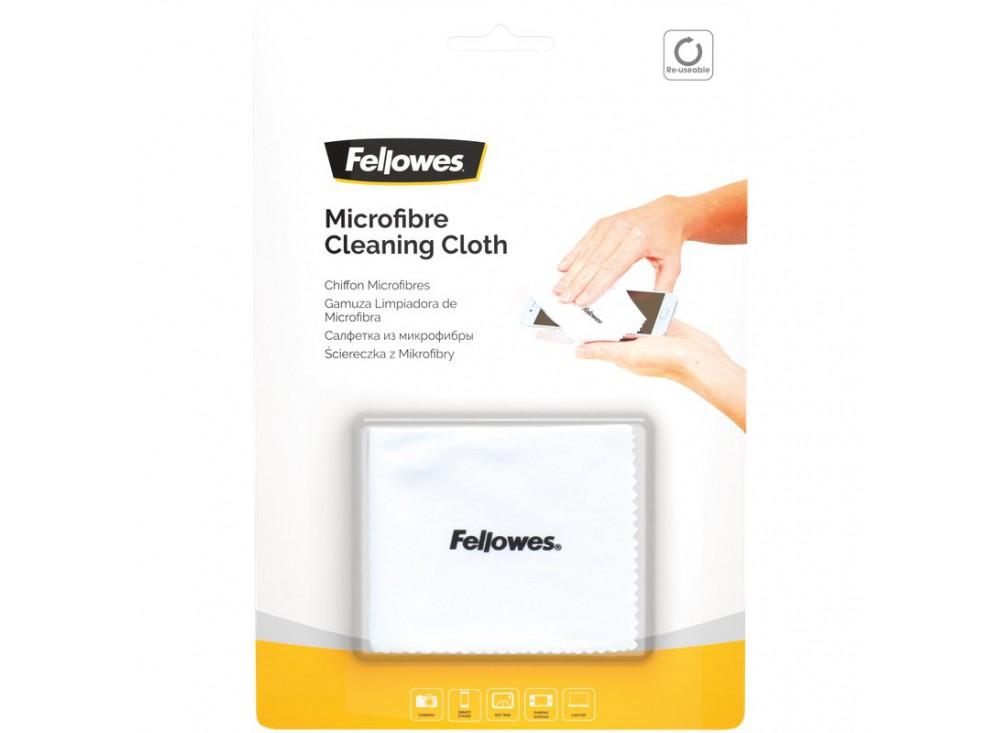 Panno di pulizia in microfibra Fellowes