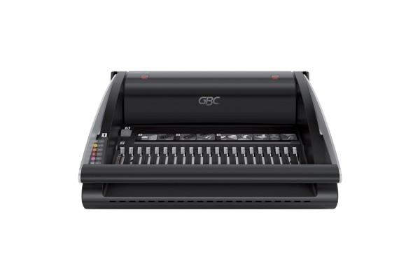 Rilegatrice ComBind 200 - manuale - a dorso plastico - GBC