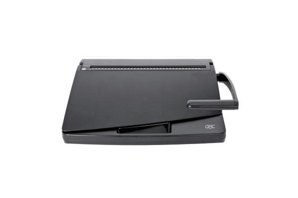 Rilegatrice W15 - manuale - a dorso metallico - GBC