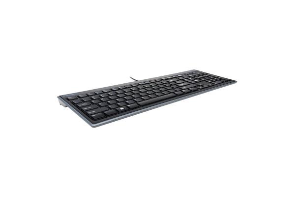 Tastiera Advance Fit™ - sottile - Kensington
