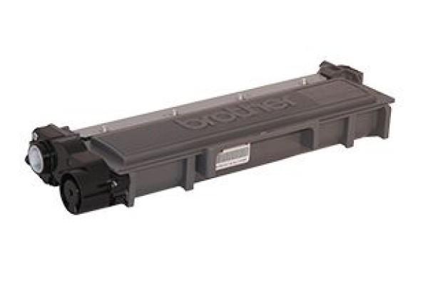 TN-2310 toner orig.brother DCP L2500 L2540 HL L2340 L2360 MFC L2700 nero 1,2 K