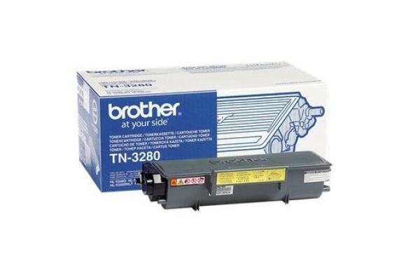 TN-3280 toner orig.brother 5340 5350 5380 per 8 K